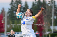 Gallery: Girls Soccer Stadium @ Bonney Lake